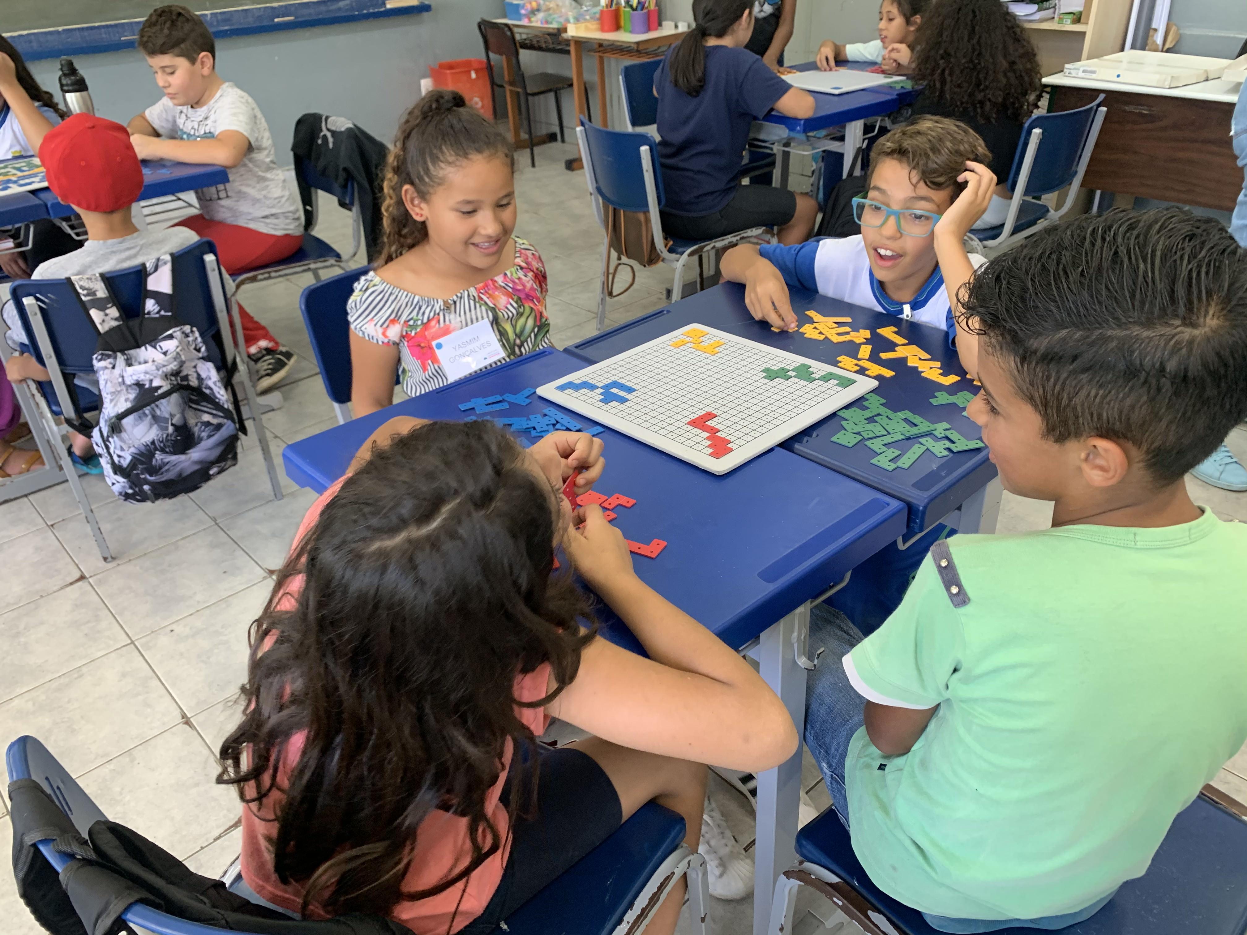 Mentalidades Matemáticas é destaque no site de educação Porvir