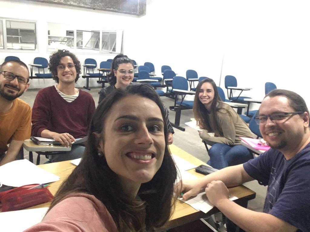 Grupo de pesquisa do IFSP estuda Mentalidades Matemáticas