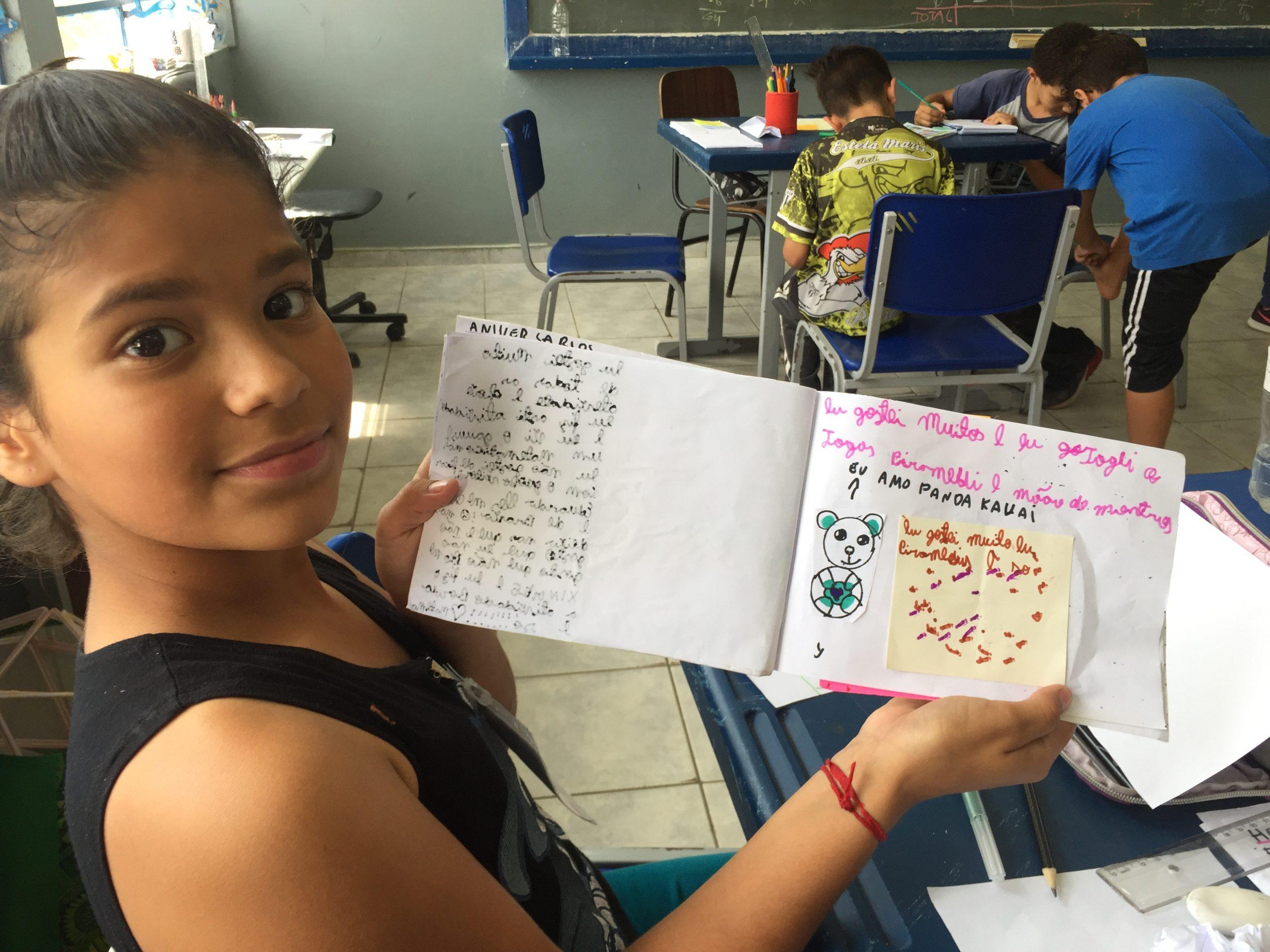 Avaliação formativa torna o aluno protagonista de sua aprendizagem