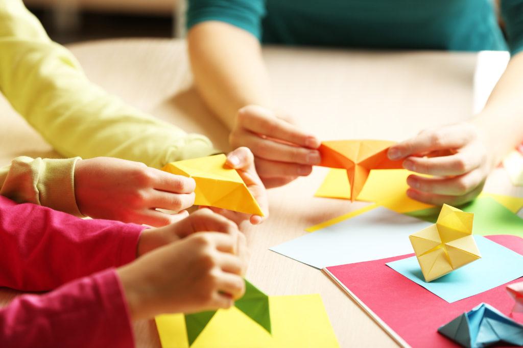 Conheça a arte e a matemática dos origamis